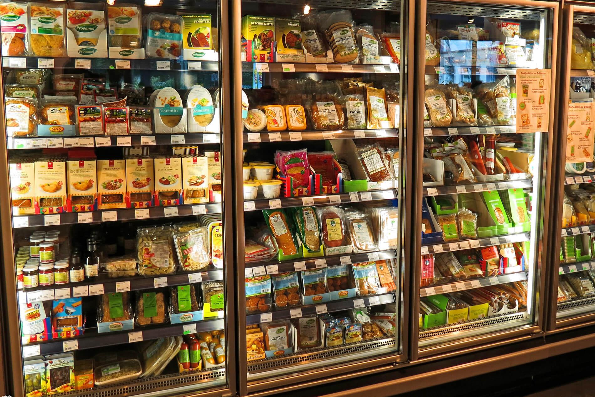Supermarket in Japan goes Halal