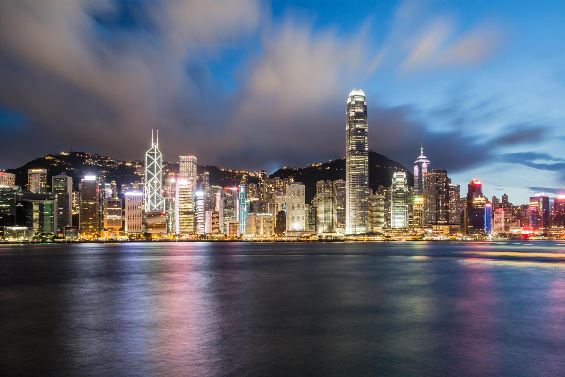 Hong Kong attracts Muslim tourists