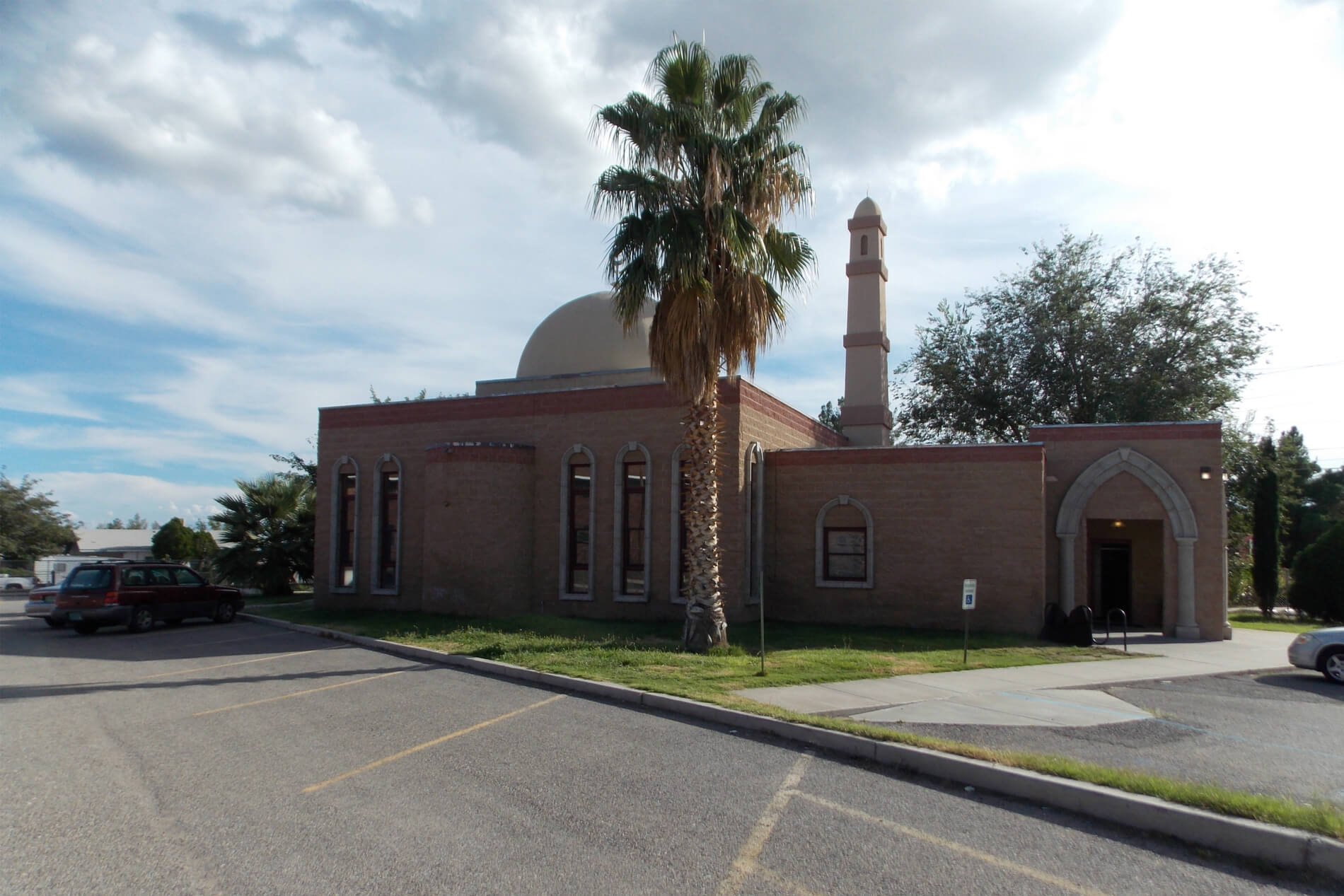 The Islamic Center of Las Cruces