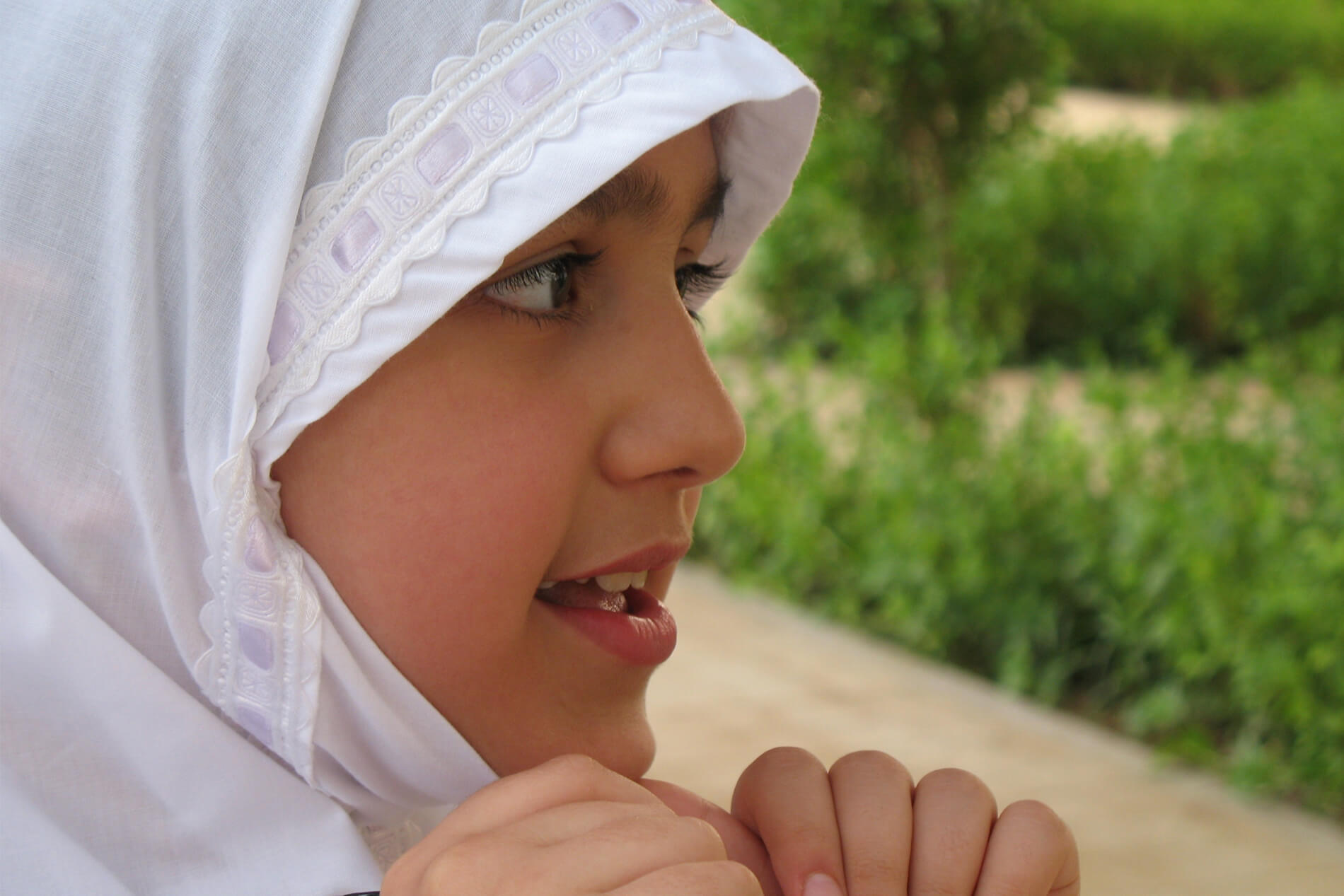 Authorities to question Muslim girls wearing Hijabs
