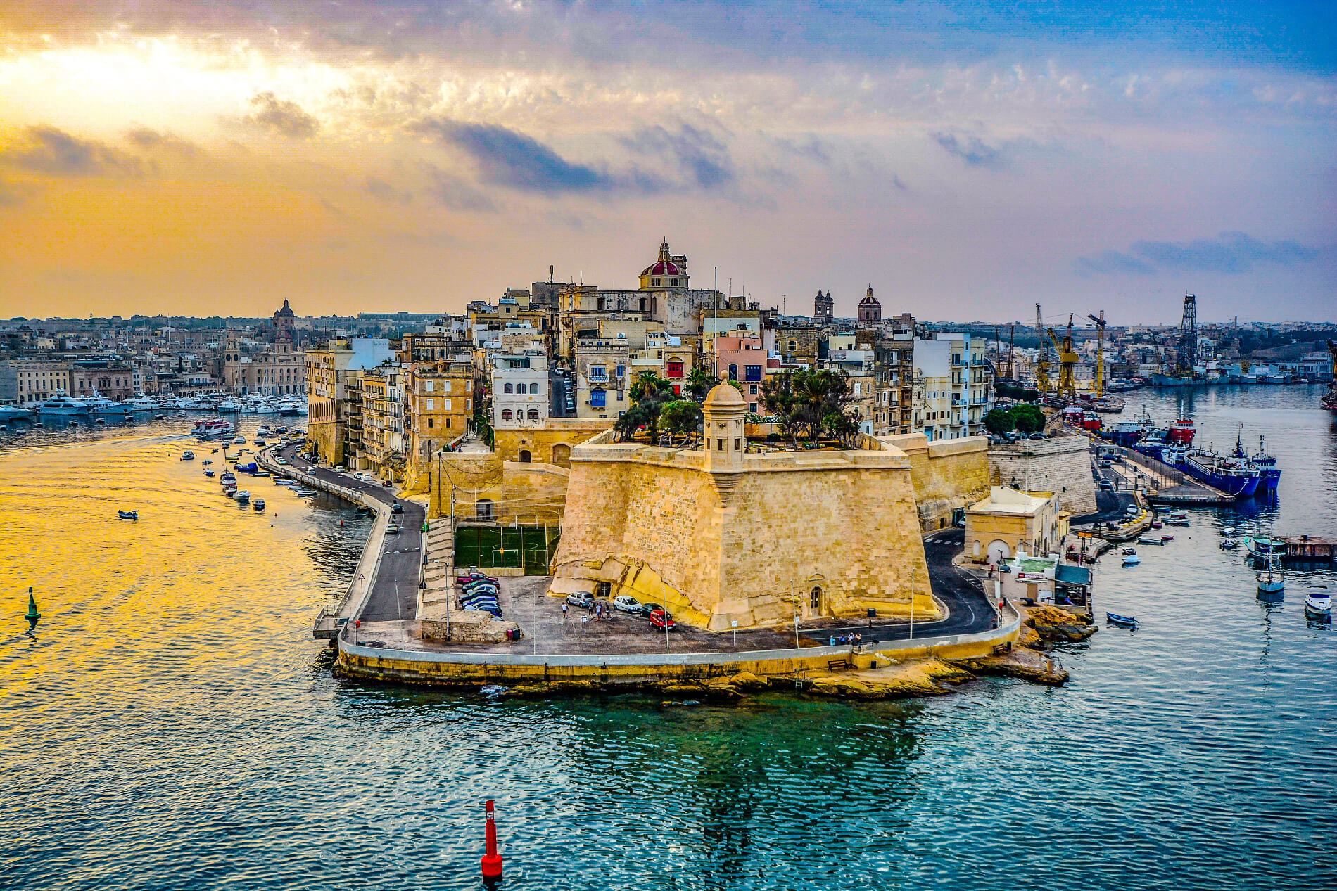Malta as new centre for Islamic finance