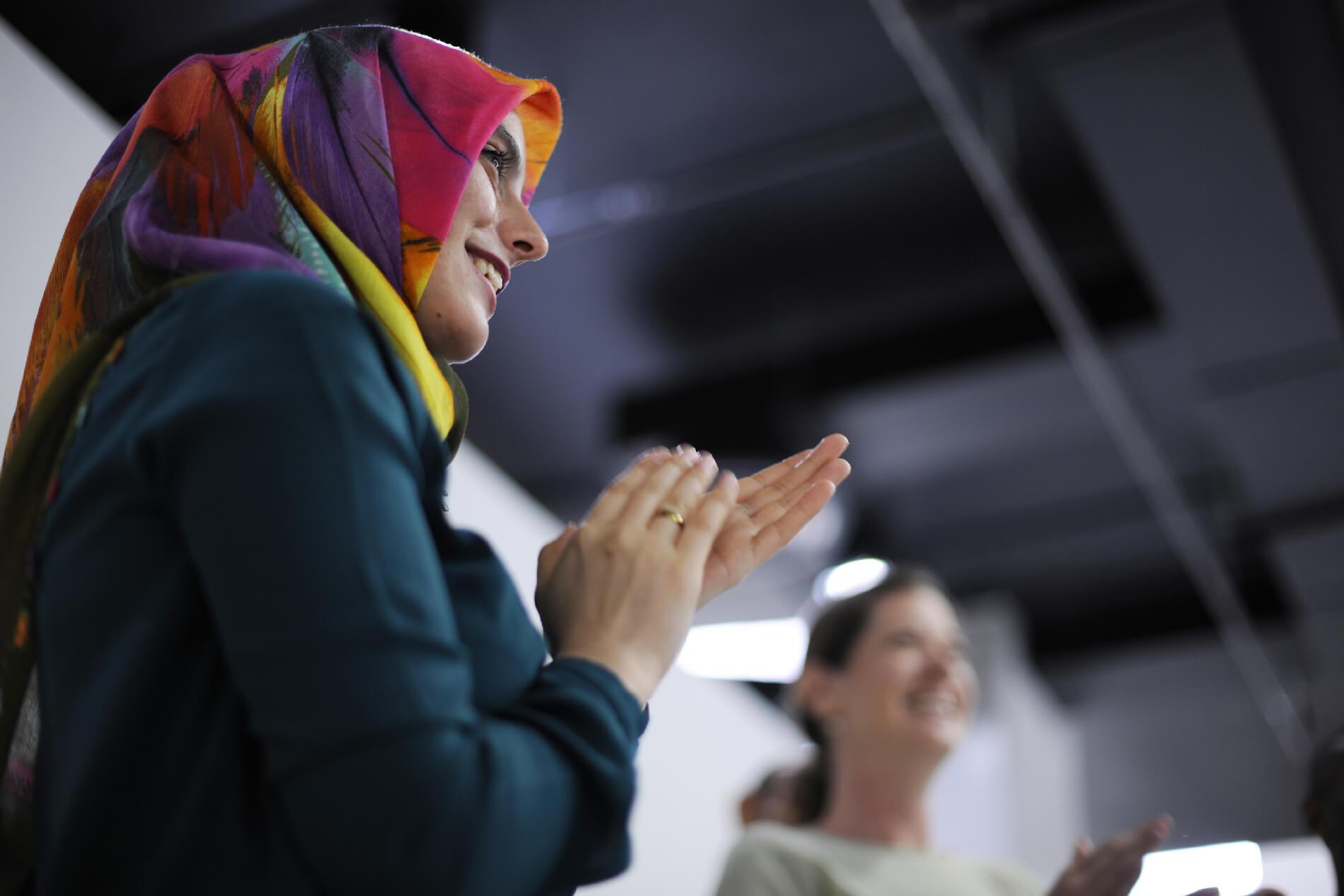 Islamic fashion in Paris