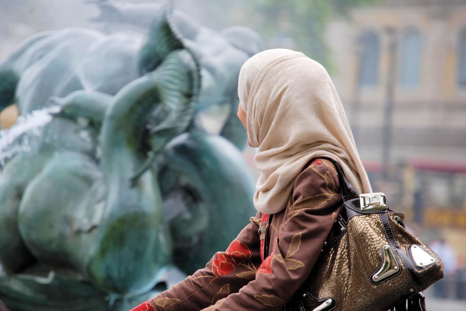 Why I wear hijab