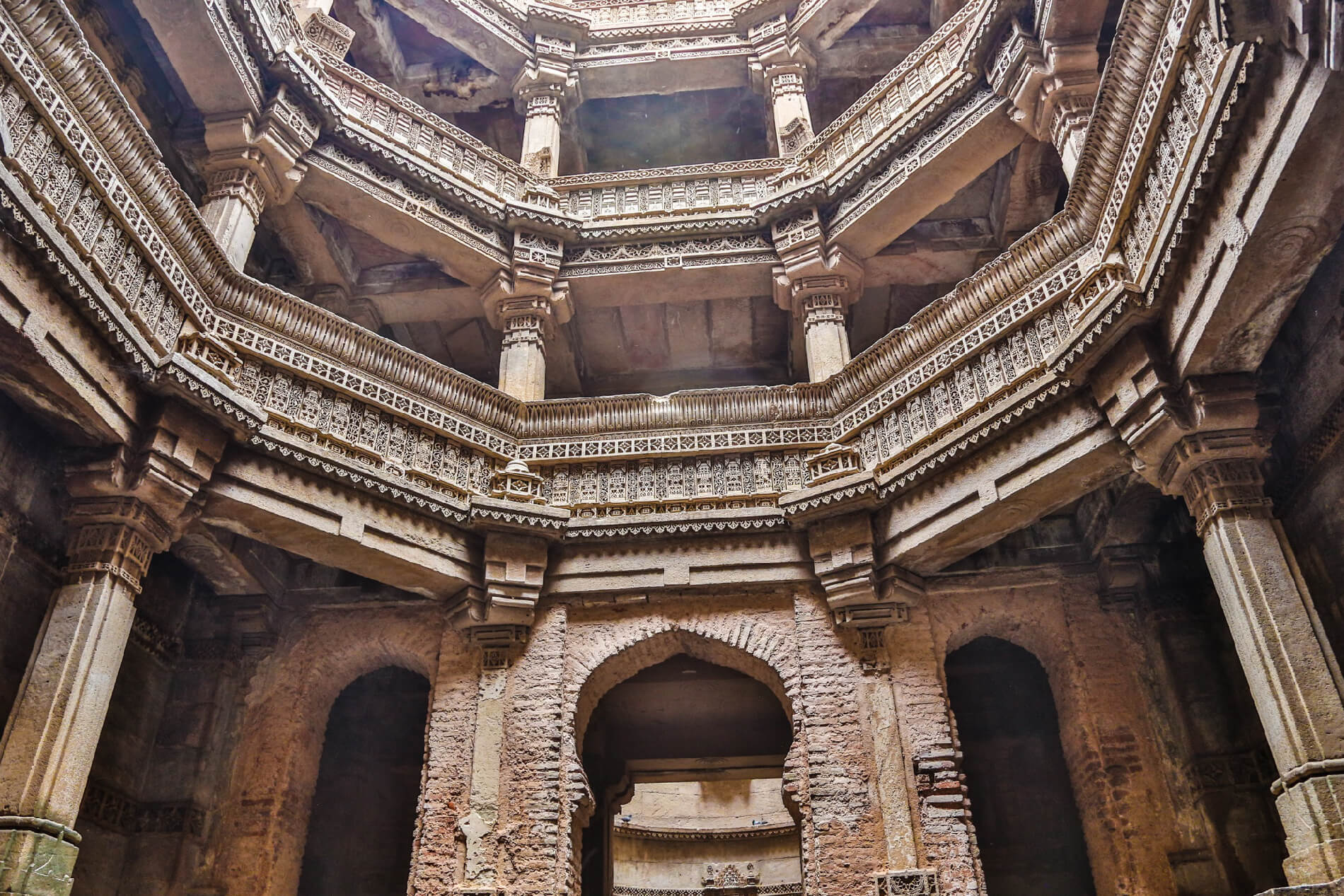 Gujarat's forgotten Islamic history