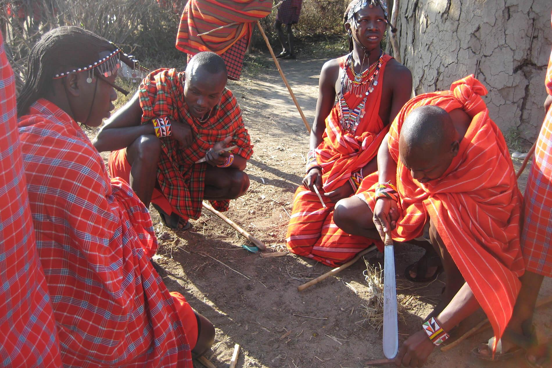 Islamic leaders in Kenya speak out against female genital mutilation