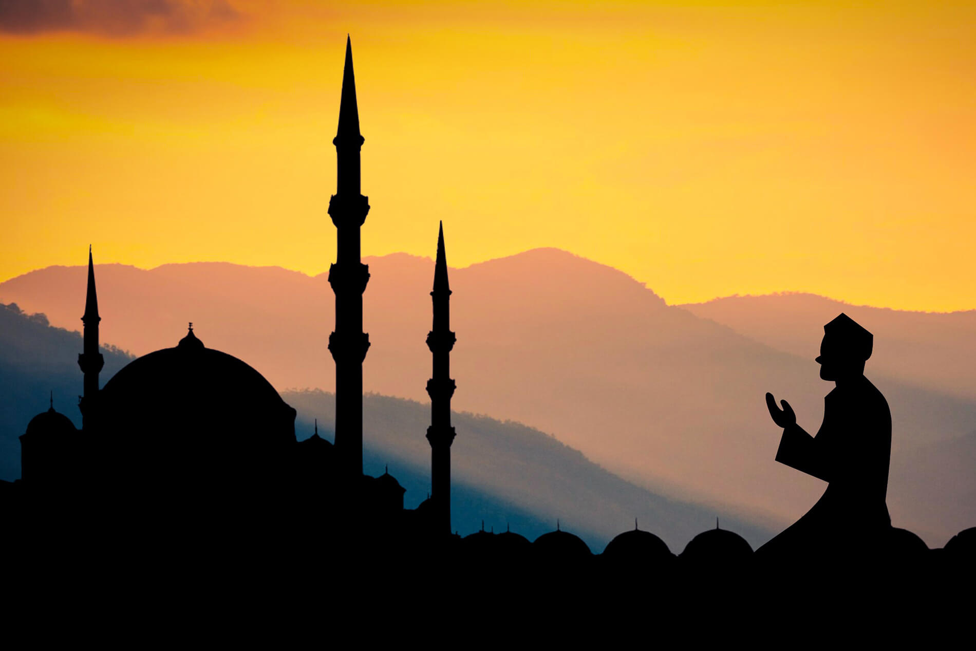 A Ramadan etiquette guide for non-Muslims