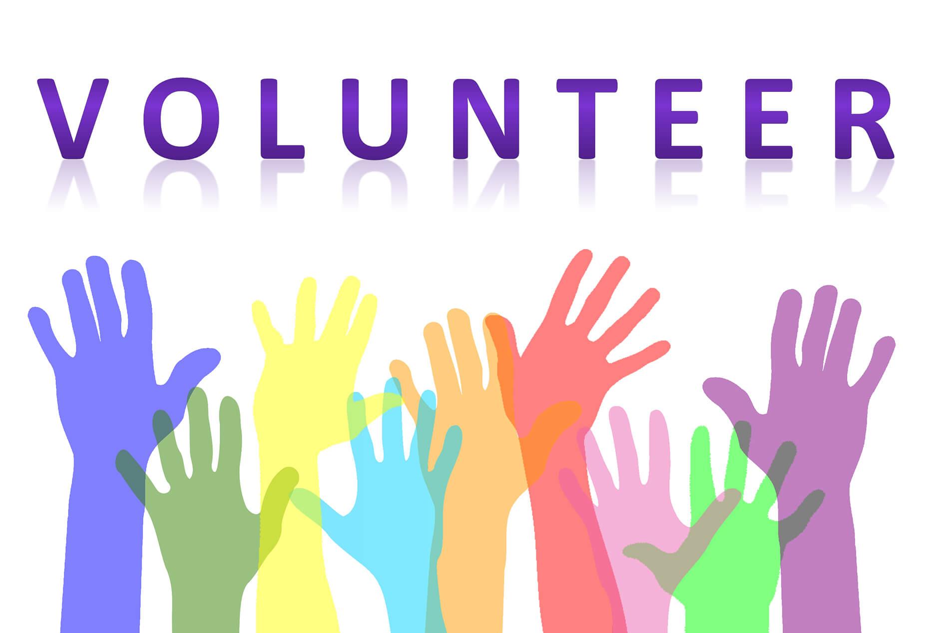 Muslim Community Volunteering