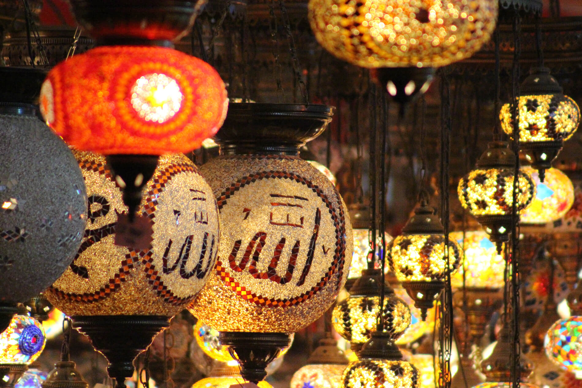 Things I experienced in Ramadan as a non-Muslim living in Muslim countries
