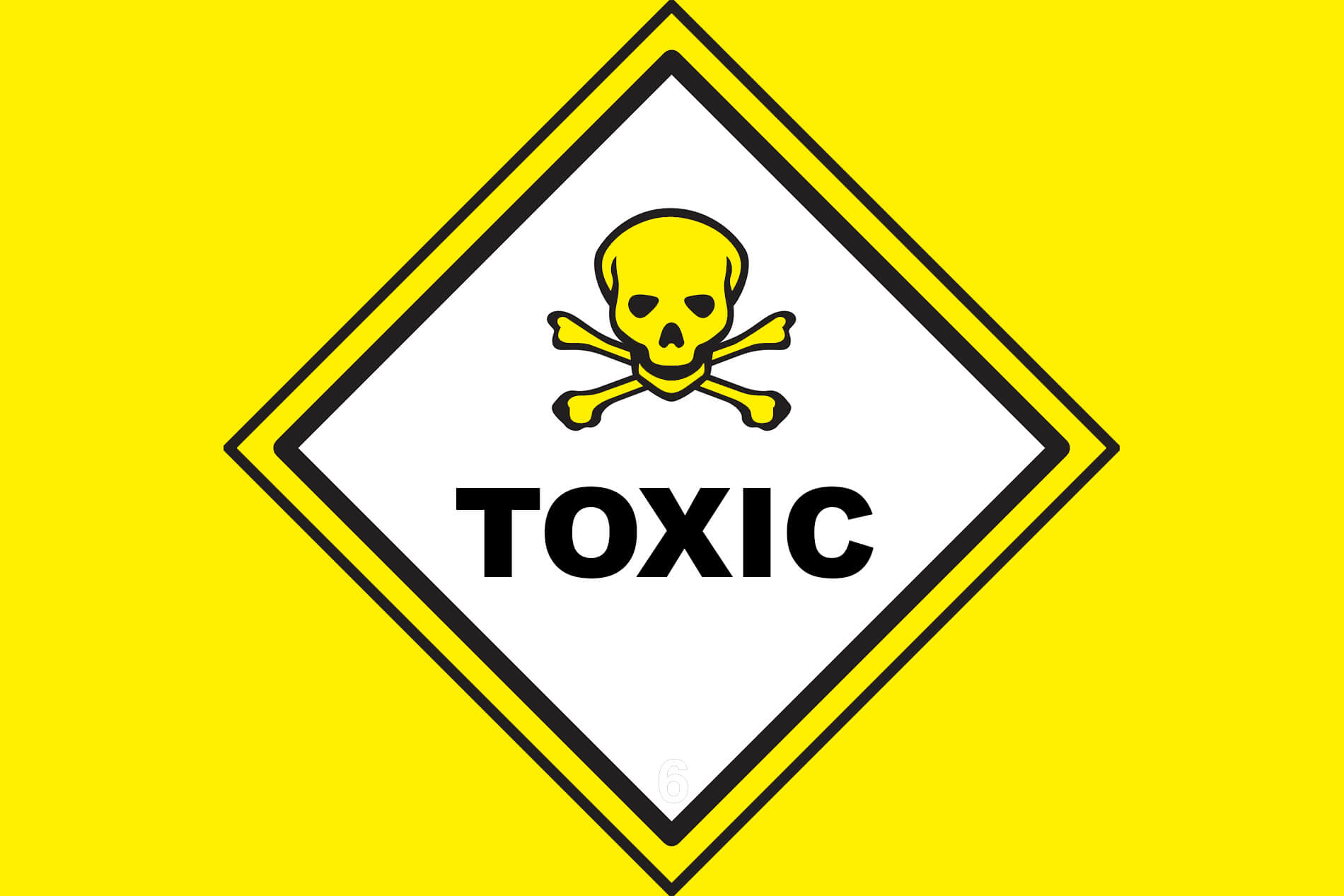 Women of color exposed to more toxic chemicals