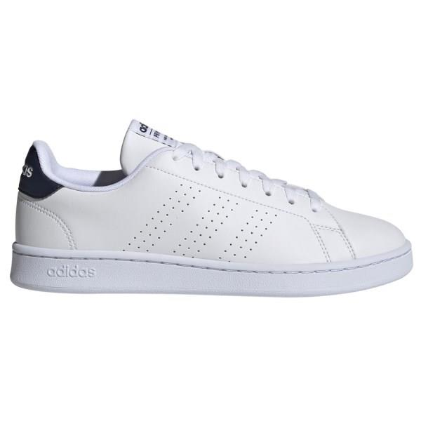 Adidas Advantage - Mens Sneakers - White/Legend Ink
