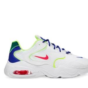 Nike Nike Mens Air Max 2X White