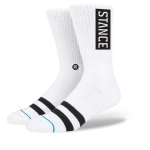 Stance Stance OG White