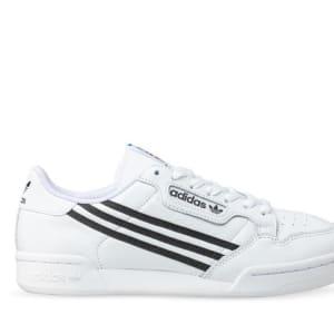 Adidas Adidas Continental 80 Ftwr White