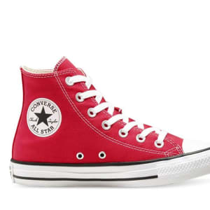 Converse Converse Chuck Taylor All Star Hi Carmine Pink