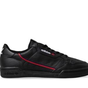 Adidas Adidas Continental 80 Core Black