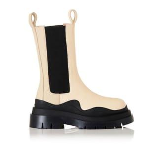 Alias Mae Alias Mae Womens Piper Boot Butter Leather