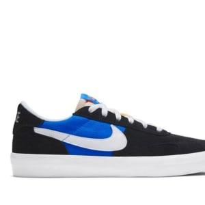 Nike SB Nike SB Heritage Vulc Black