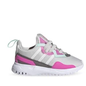 Adidas Adidas Toddler Originals Flex Run Grey One
