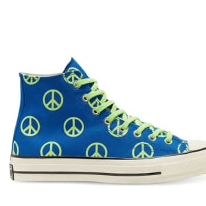 Converse Converse Chuck 70 High Unleash Peace Blue