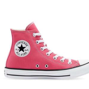Converse Converse Chuck Taylor All Star Hi Hyper Pink