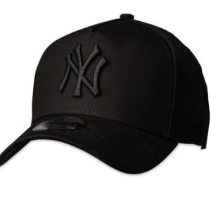 New Era New Era 9Forty New York Yankees Black