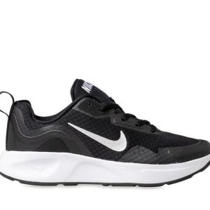 Nike Nike Womens Wearallday Black