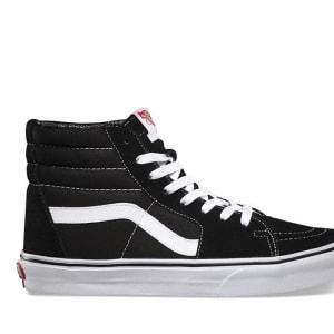 Vans Vans SK8-Hi Black
