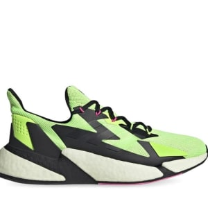 Adidas Performance Adidas Performance Mens X9000L4 Signal Green