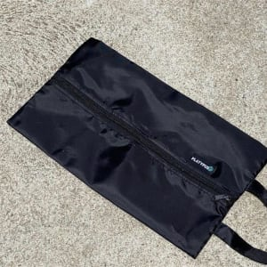 Platypus Platypus Platypus Sneaker Bag Black