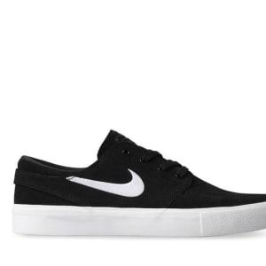 Nike SB Nike SB Mens SB Zoom Janoski Black
