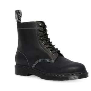 Dr Martens Dr Martens 1460 Pascal Zipped Boot Black Streeter