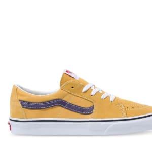 Vans Vans SK8-LOW SHOES Honey Gold