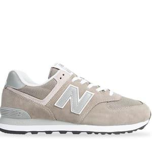New Balance New Balance Mens 574 Nb Grey