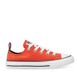 Converse Converse Kids Chuck Taylor All Star Low Bright Poppy