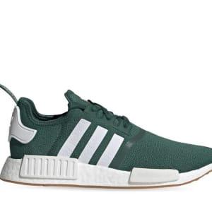 Adidas Adidas NMD_R1 Collegiate Green