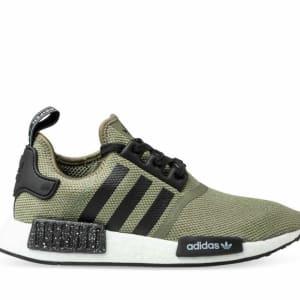 Adidas Adidas NMD_R1 Green