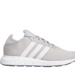 Adidas Adidas Womens Swift Run X Grey Two