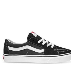Vans Vans SK8-LOW SHOES Black