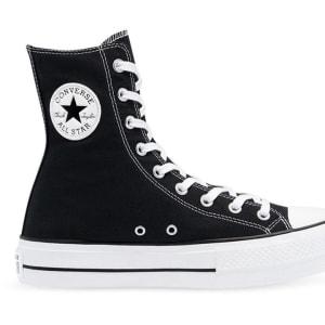 Converse Converse Chuck Taylor All Star Lift XHi Black
