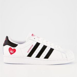 Adidas Adidas Superstar Ftwr White