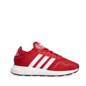 Adidas Adidas Kids Swift Run X Scarlet