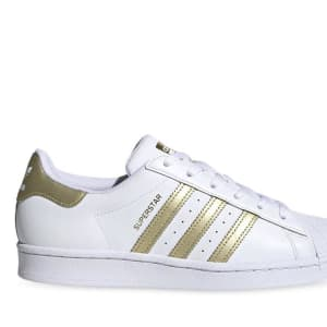 Adidas Adidas Womens Superstar Ftwr White