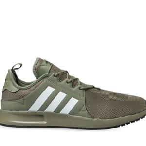 Adidas Adidas X_PLR Base Green