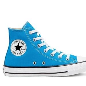 Converse Converse Chuck Taylor All Star Hi Sail Blue