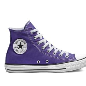 Converse Converse Chuck Taylor All Star High Electric Purple
