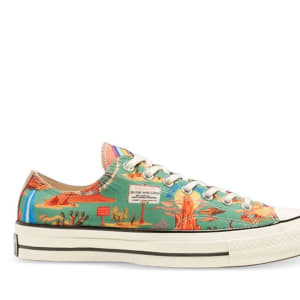 Converse Converse Chuck 70 Low Twisted Resort Egret