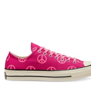 Converse Converse Chuck 70 Low Unleash Peace Pink