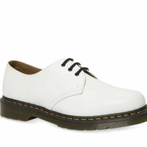 Dr Martens Dr Martens 1461 Smooth Oxford Shoe White