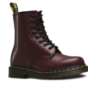 Dr Martens Dr Martens 1460 Smooth Cherry Smooth