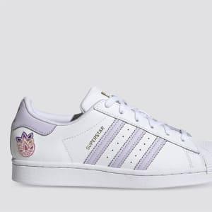Adidas Adidas Womens Superstar Sustainable Ftwr White